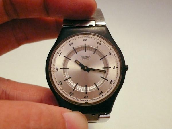 Почему останавливаются наручные часы? Красота Мистика